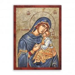 Icona Serigrafata Madonna...