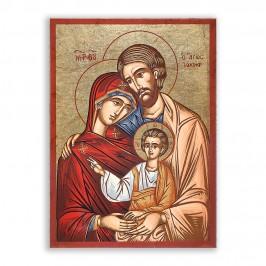 Icona Sacra Famiglia su...