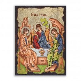 Icona Santissima Trinità h...