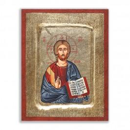 Icona Cristo Pantocratore...