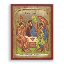 Icona della Santissima Trinità