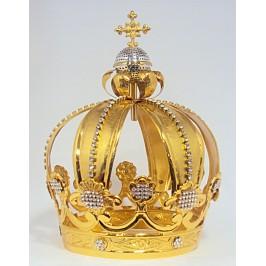 Corona in Argento