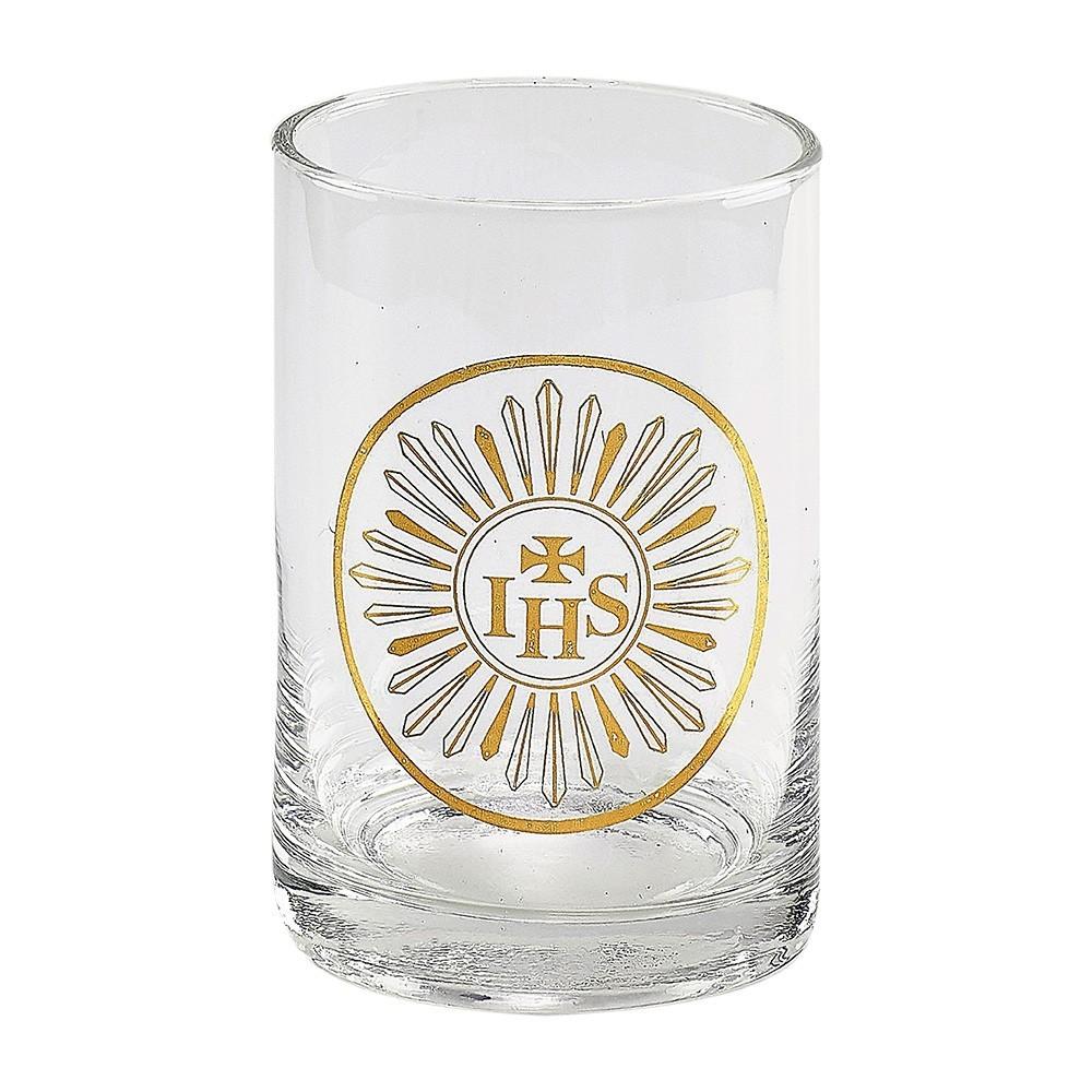 Bicchiere per Cero Santissimo