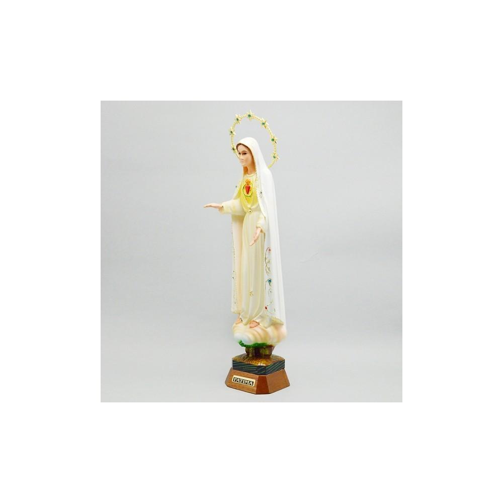 Madonna Fatima II Apparizione