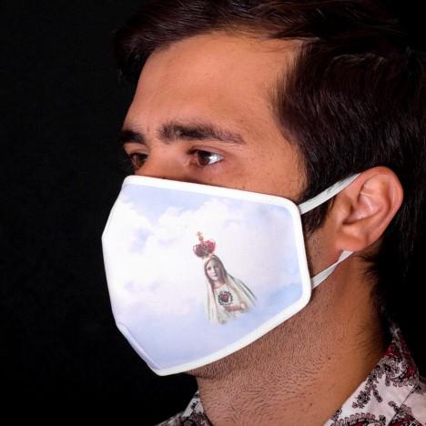 Mascherine Antivirus Lavabili