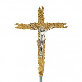 Croce Astile in Metallo