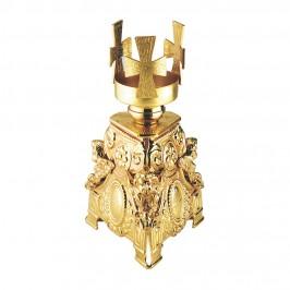 Lampada da Mensa in Stile Barocco
