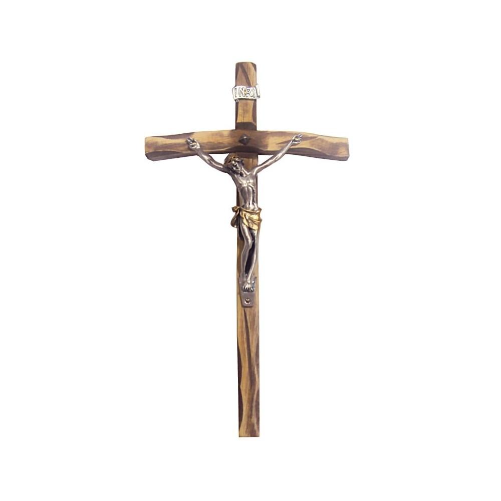 Croce con Cristo