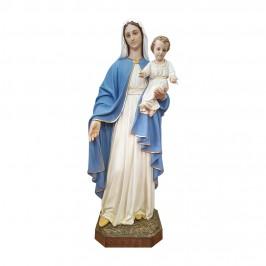 Statua Madonna con Bambino...