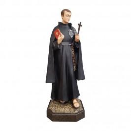 Statua San Gabriele h 80 cm