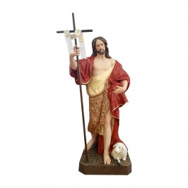 Statua San Giovanni...