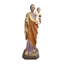 Statua di San Giuseppe h...