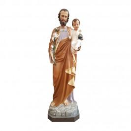 Statua San Giuseppe 130 cm