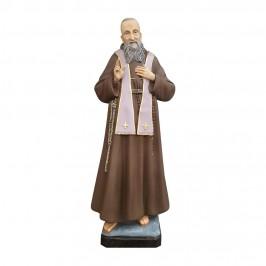 Statua San Leopoldo Mandic