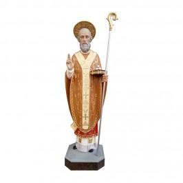 Statua San Nicola di Bari h...