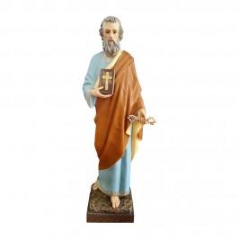 Statua San Pietro 160 cm