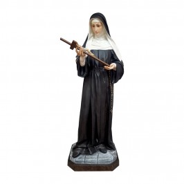 Statua Santa Rita h 160 cm
