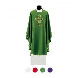 Casula con Croce Celtica