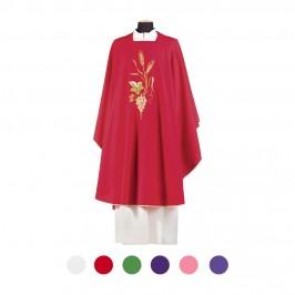 Casula Liturgica con Decori