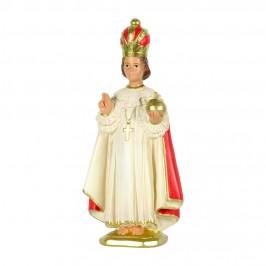 Statua Bambino di Praga in...