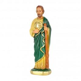 Statua San Giuda in Gesso