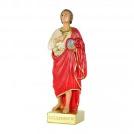 Statua San Giusto Martire