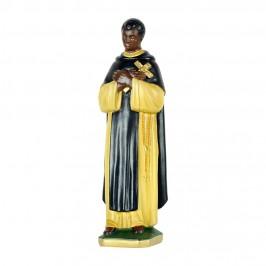 Statua San Matin de Porres...