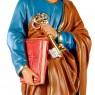 Statua San Pietro in Gesso