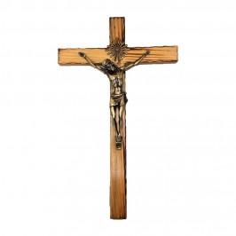 Croce da Parete in Legno