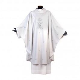 Casula per Sacerdote Mariana