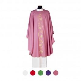 Casula per Sacerdote Decorata
