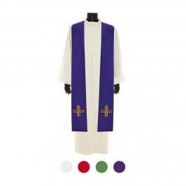 Stola Liturgica con Croce