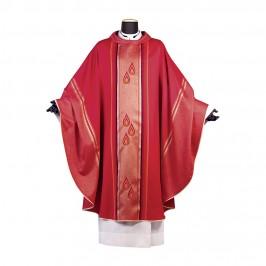 Casula Rossa per Sacerdote