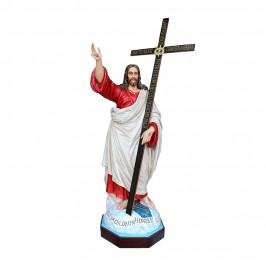 Statua Gesù Redentore in...