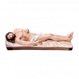 Statua Gesù Morto 50 cm