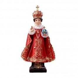 Statua Bambino di Praga...