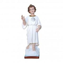 Statua Nome di Gesù alta 30 cm