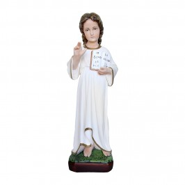 Statua Nome di Gesù 60 cm