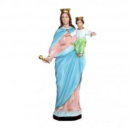 Statua Madonna Ausiliatrice...