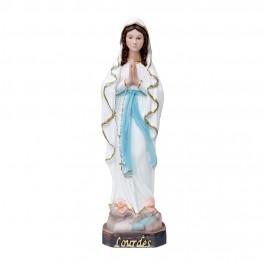 Statua Madonna di Lourdes...
