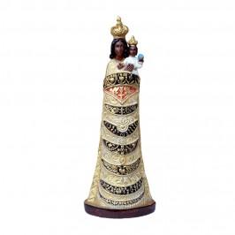 Statua Madonna di Loreto h...