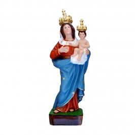 Statua Madonna delle Grazie...