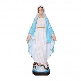 Statua Madonna Miracolosa h...