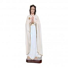 Statua Madonna Rosa Mistica...