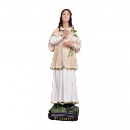 Statua Sant'Agnese in...