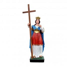 Statua Santa Elena alta 60 cm