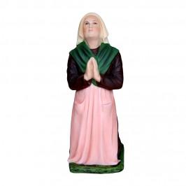 Statua Santa Bernadette h...