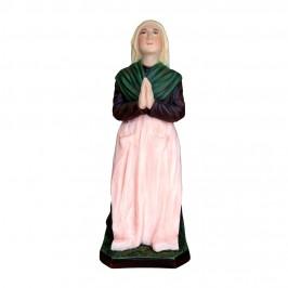Statua Santa Bernadette...