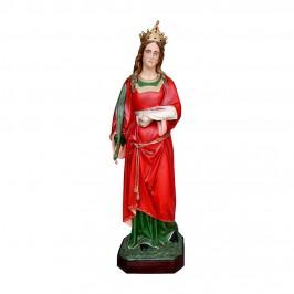 Statua Santa Lucia 155 cm
