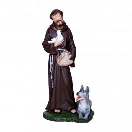 Statua San Francesco con...